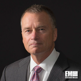 ExecutiveBiz - Former JCS Vice Chairman James Winnefeld Named Perthera Senior Adviser