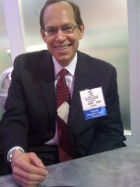 Executive Profile: Jim Traficant of Harris Corporation - top government contractors - best government contracting event