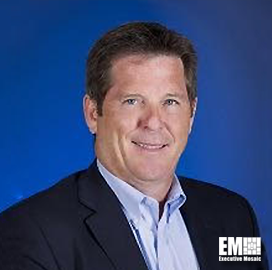 Keith E. Johnson, Joins Spire Global as VP and General Manager Federal - top government contractors - best government contracting event