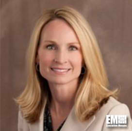 Executive Profile: Kelli Furrer, Dell Marketing Director for Federal Accounts Group - top government contractors - best government contracting event
