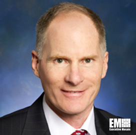 Executive Profile: Michael P. Kelliher, VP for DoD Enterprise Solutions at TAPE - top government contractors - best government contracting event