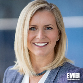 Kelly Grier to Succeed Steve Howe as EY US Chairman - top government contractors - best government contracting event