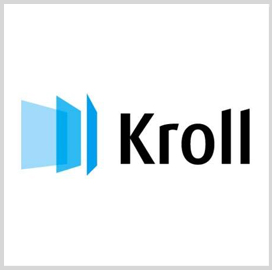 Cyber Law Vet Jonathan Fairtlough Joins Kroll Management - top government contractors - best government contracting event