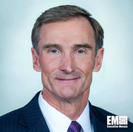 Roger Krone: Leidos Partners With Nonprofit Groups to Help Address Opioid Abuse - top government contractors - best government contracting event