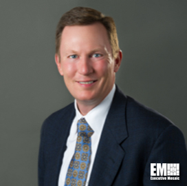 Executive Profile: Doug Lane, Capgemini Government Solutions CEO, President - top government contractors - best government contracting event