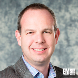 Executive Profile: Robert Lentz, Strategy VP for Northrop's Info Systems Sector - top government contractors - best government contracting event