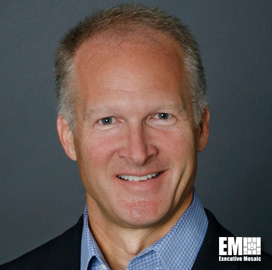 Executive Profile: John Lind, QTS Federal Sales VP - top government contractors - best government contracting event