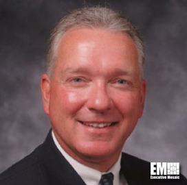 Executive Profile: Steve Lubniewski, IBM VP for Defense, Intell Industries - top government contractors - best government contracting event