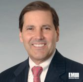 Executive Profile: Mark Kontos, MITRE SVP and CFO - top government contractors - best government contracting event