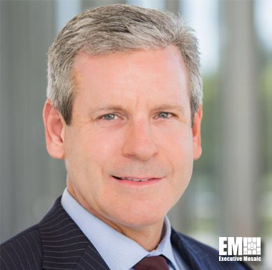 Executive Profile: Brian Marvin, Sales VP for Public Sector at BMC Software - top government contractors - best government contracting event