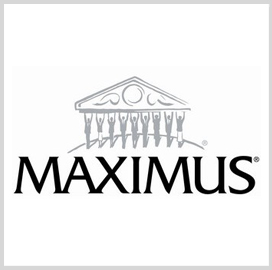 """MAXIMUS Contact Center Recognized as """"˜Center of Excellence'; Bruce Caswell Comments - top government contractors - best government contracting event"""