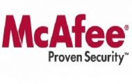 McAfee Mobile Security Software Now Preloaded on Sony Ericsson Smartphones