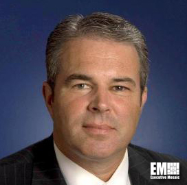 Executive Profile: Andrew McCann, Executive Director and GM at Dell - top government contractors - best government contracting event