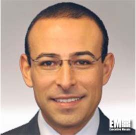 Executive Profile: Mehdi Cherqaoui, Phacil SVP and CFO - top government contractors - best government contracting event