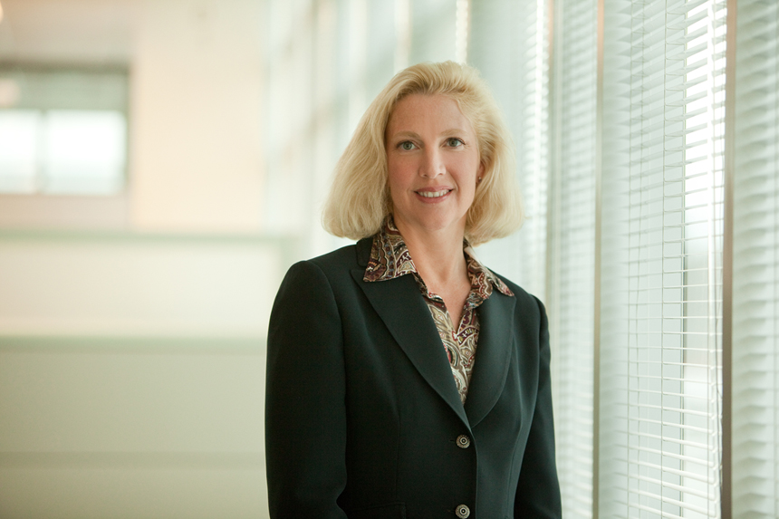 Melissa Hathaway to Speak at ANSI Luncheon - top government contractors - best government contracting event