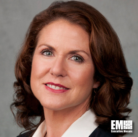 Executive Profile: Angie Messer, Booz Allen SIG Group EVP - top government contractors - best government contracting event
