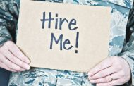 Area Firms Recognized for Hiring Veterans