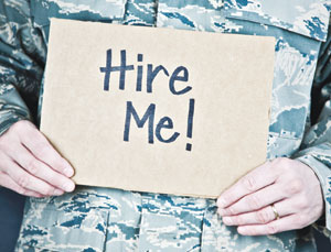 Area Firms Recognized for Hiring Veterans - top government contractors - best government contracting event