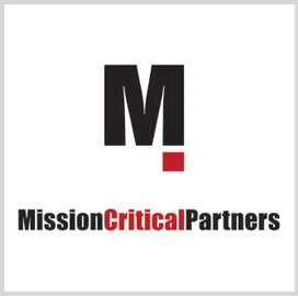John Chiaramonte Named Senior Program Manager at Mission Critical Partners; Kevin Murray Comments - top government contractors - best government contracting event