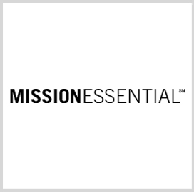 Mission Essential Rolls Out New Website; Peter Horvath Comments - top government contractors - best government contracting event