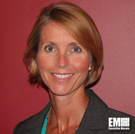 ExecutiveBiz - Executive Profile: Mara Motherway, BAE Systems Inc. Director of Special Projects