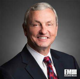 Executive Profile: Alan Murdoch, Avaya Government Segment Leadership Group VP - top government contractors - best government contracting event