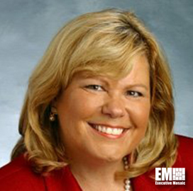 Executive Profile: Nancy McCarthy, Axway Federal Sales VP - top government contractors - best government contracting event