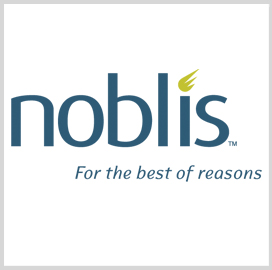 Rick Harrison to Lead Noblis ESI as President; Rich Jacques Quoted - top government contractors - best government contracting event