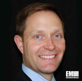 Executive Profile: James Norcross, IBM Defense & Intell VP - top government contractors - best government contracting event