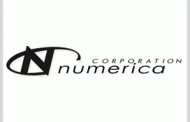 Numerica to Provide Criminal Investigation System to Government Agencies Under GSA Contract