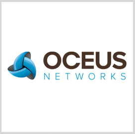 Oceus Networks Gets ISO Certification for Management Systems; Randy Fuerst Comments - top government contractors - best government contracting event