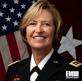 ExecutiveBiz - Optum Hires Retired Army Lt. Gen. Patricia Horoho to Support Military, Veteran Health Business