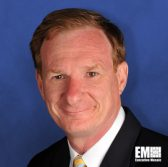 Executive Profile: Charles Peiffer, EVP & CFO at PAE - top government contractors - best government contracting event