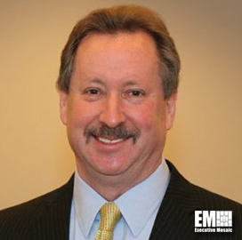 Executive Profile: Phil Horvitz, AECOM CTO - top government contractors - best government contracting event