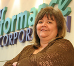 Executive Profile: Ivette Granier-Smith of Project Performance Corporation - top government contractors - best government contracting event
