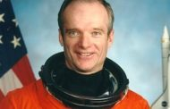 ATK's Charlie Prescourt Joins US Astronaut Hall of Fame