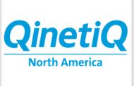 QinetiQ Completes Negotiations on CVN 80 Control Equipment Contract With General Atomics