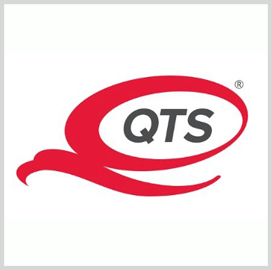 QTS Completes First Phase of Mega Data Center Construction in Northern Virginia - top government contractors - best government contracting event
