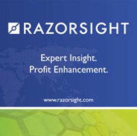 Mark Koppersmith Named Razorsight Product Development VP; Charlie Thomas Comments - top government contractors - best government contracting event