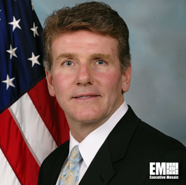 Former Air Force Scientist Robert Peterkin Named Director of General Atomics' Albuquerque, NM Office - top government contractors - best government contracting event