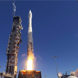 """NASA Issues """"˜On-Ramp' Solicitation for Launch Services II Contract - top government contractors - best government contracting event"""