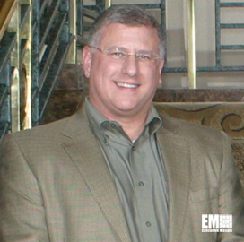 Executive Profile: Russ Berkoff, PTR Group CEO - top government contractors - best government contracting event