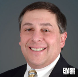 Executive Profile: Michael Santelli, Omniplex World Services President and CEO - top government contractors - best government contracting event