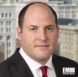 Ari Schwartz Named Venable Cyber Services Managing Director - top government contractors - best government contracting event
