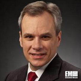 Executive Profile: Scott Gray, Lockheed Martin IT & Security VP - top government contractors - best government contracting event