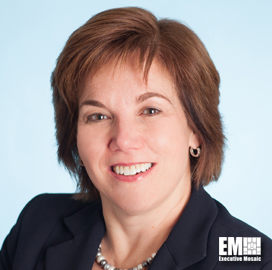 Executive Profile: Martha Shepard, Contracts VP at BAE Systems Inc. - top government contractors - best government contracting event