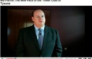 Sid Fuchs: The New Face of the Tower Club