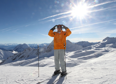 Siemens Takes Environmental Technology to the Slopes - top government contractors - best government contracting event