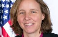 Federal CTO Megan Smith to Receive Nonprofit Org's 'Charging Buffalo' Award Sept. 16