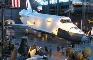Northrop Sponsoring Smithsonian Aerospace Diversity Series